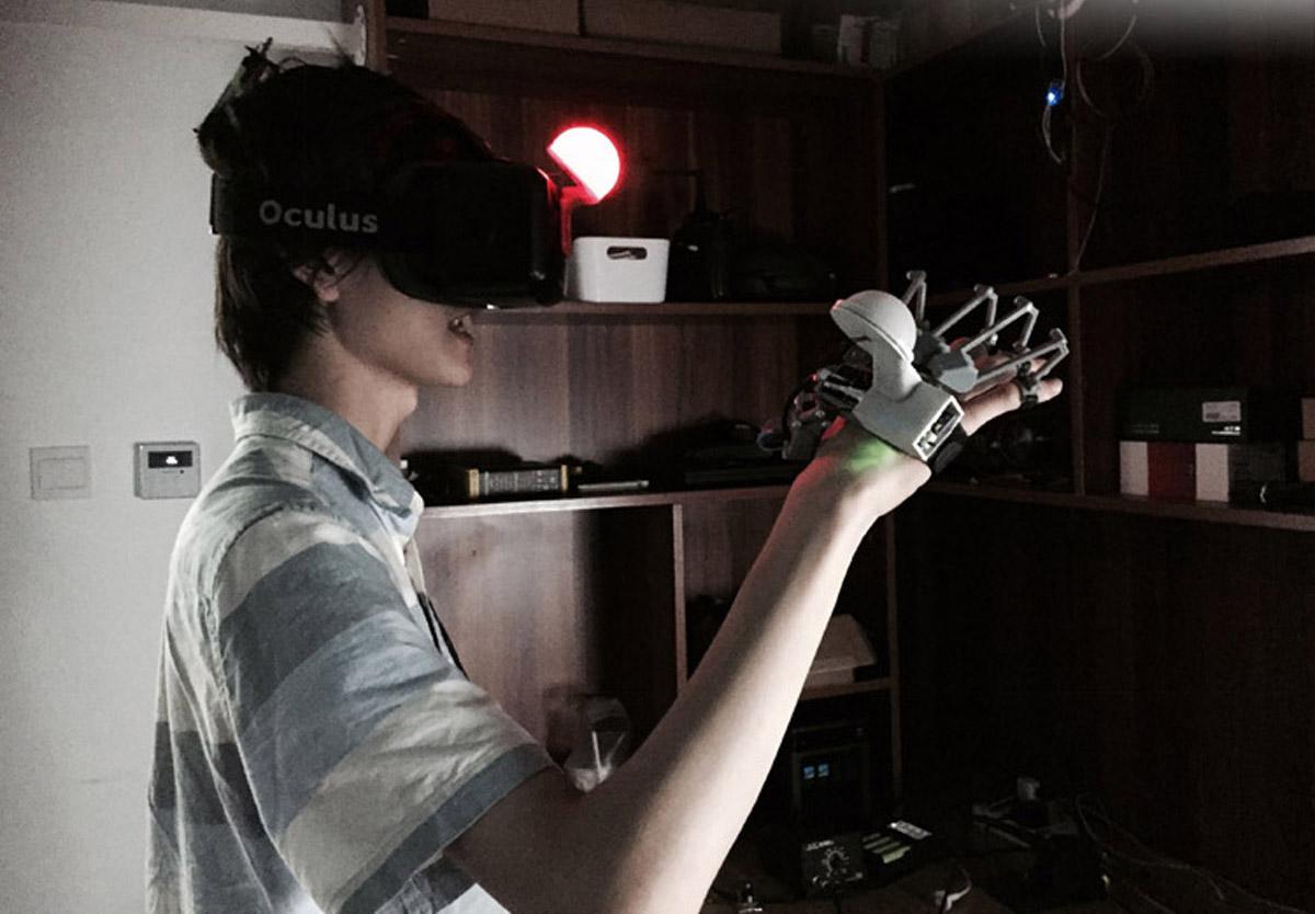 旺苍安全体验VR虚拟现实解决方案