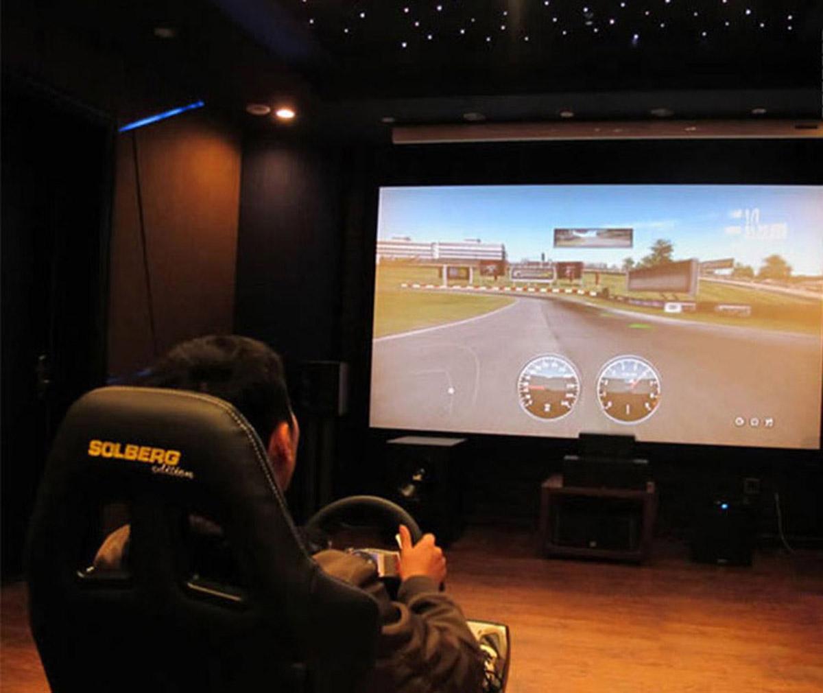 东丽安全体验VR虚拟仿真漫游