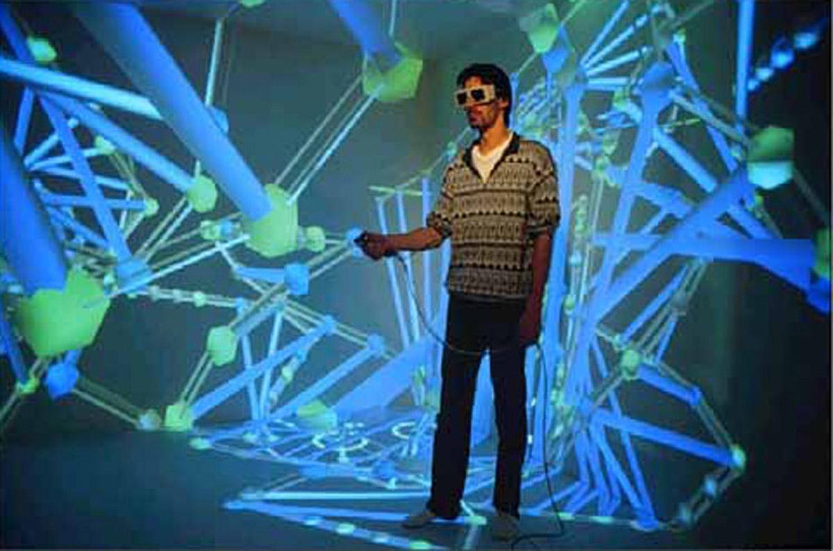 广元安全体验VR系统 虚拟现实系统