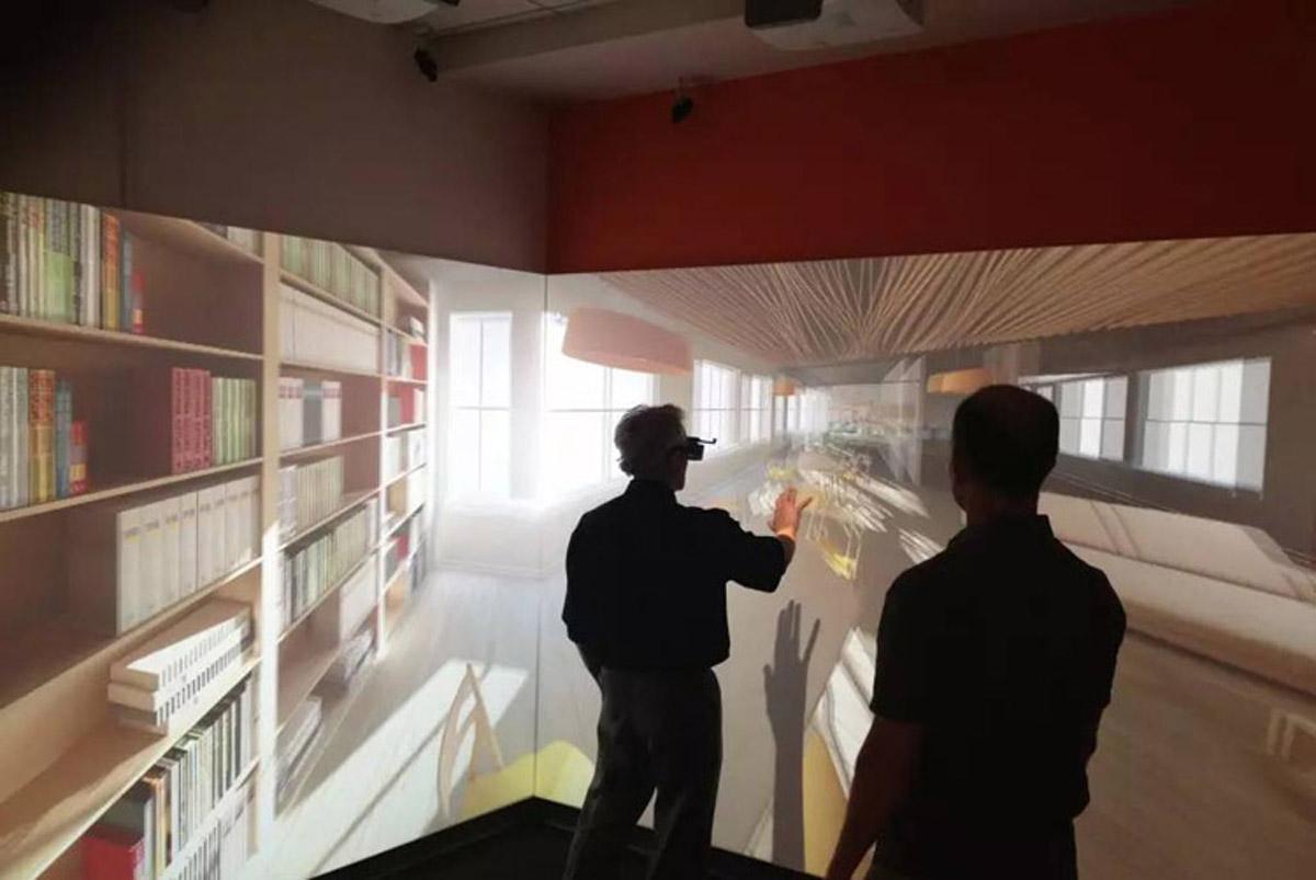 魏县安全体验VR样板间定制