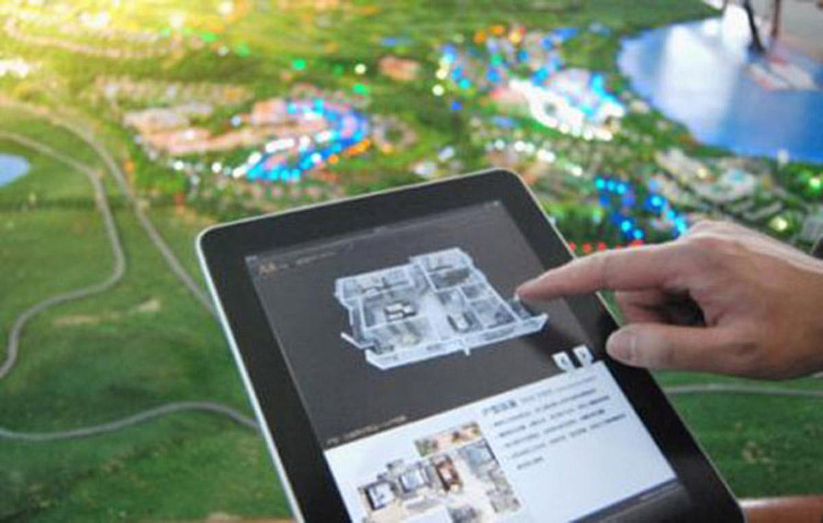 运河安全体验智能中央控制系统