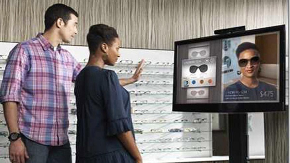 蓬安安全体验3D体感互动技术