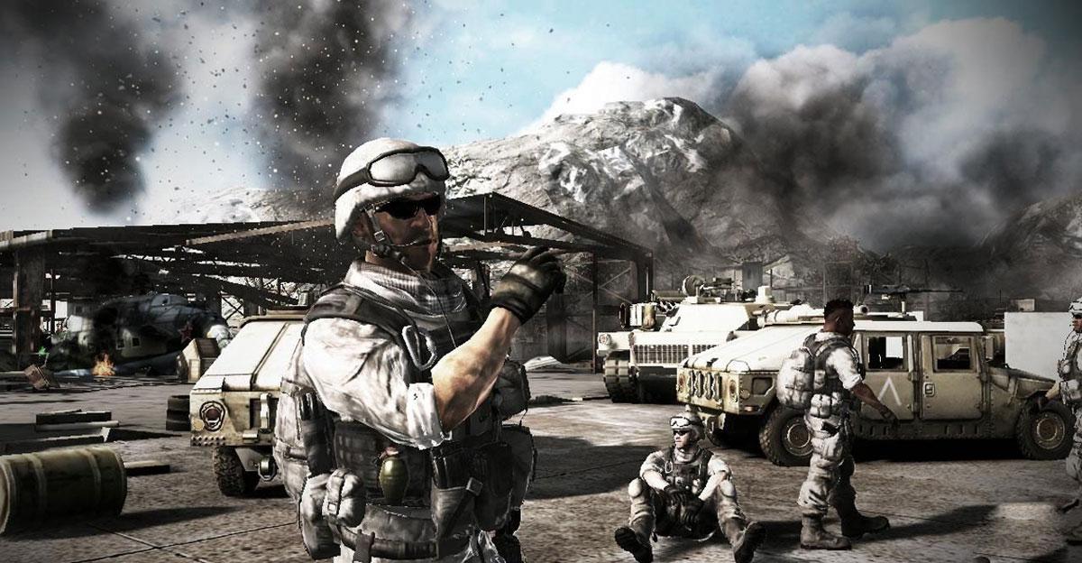 安全体验VR训练将会通过虚拟现实技术真实模拟特定的军事训练环境.jpg