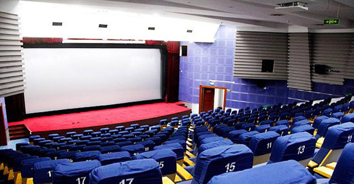 泸定安全体验四维动感影院