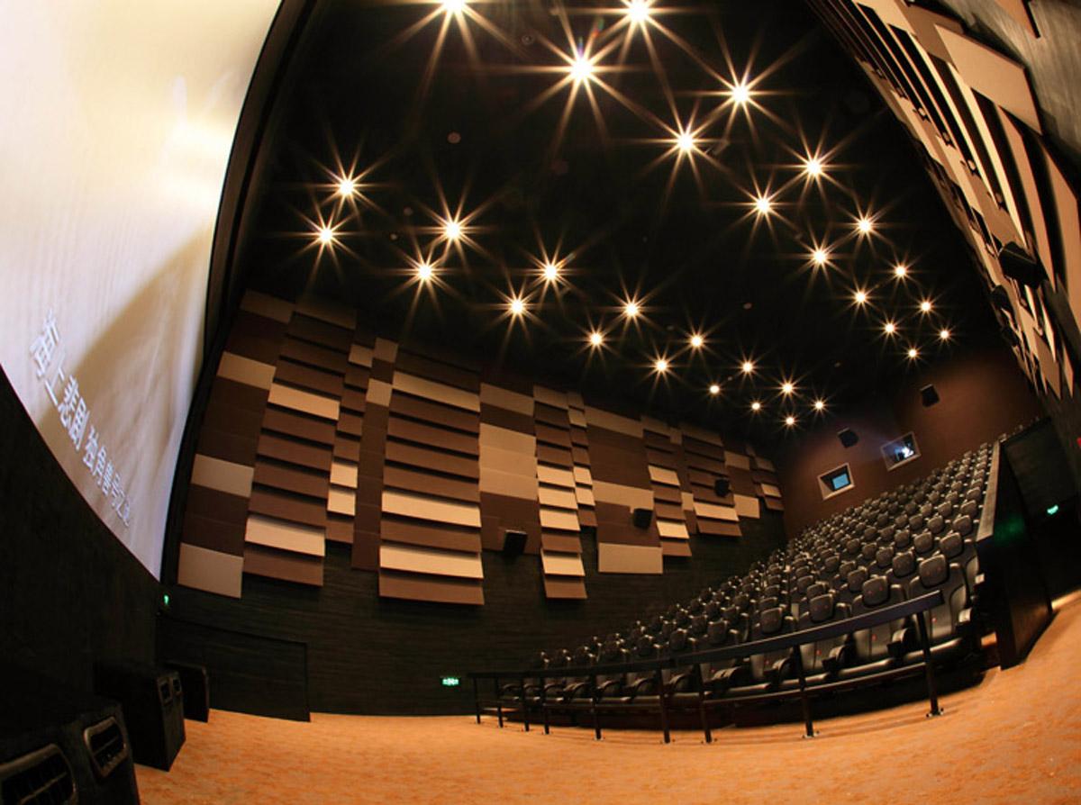 高平安全体验电影院类4D动感座椅