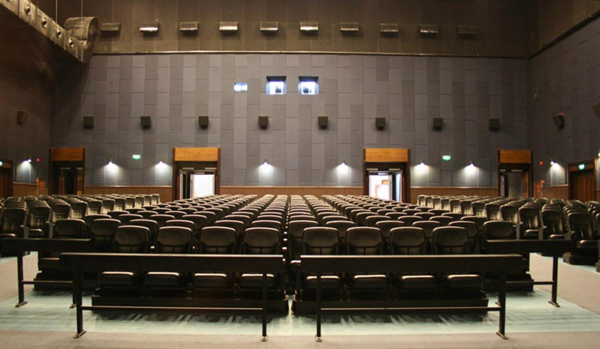 沁县安全体验主题公园类4D动感座椅