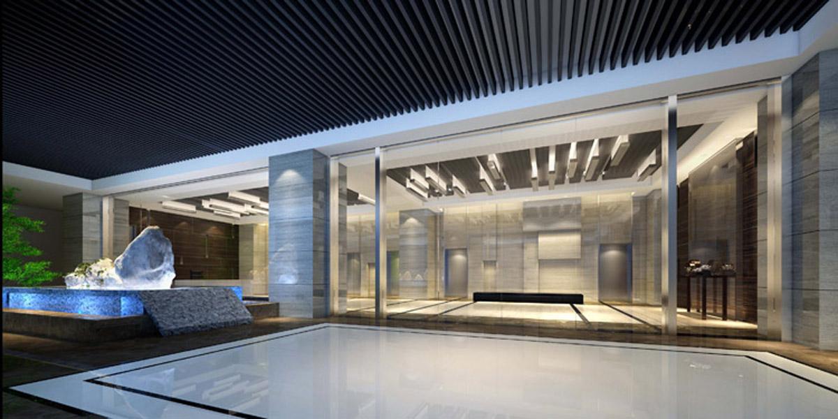 自贡安全体验展厅智能控制系统智能中央控制