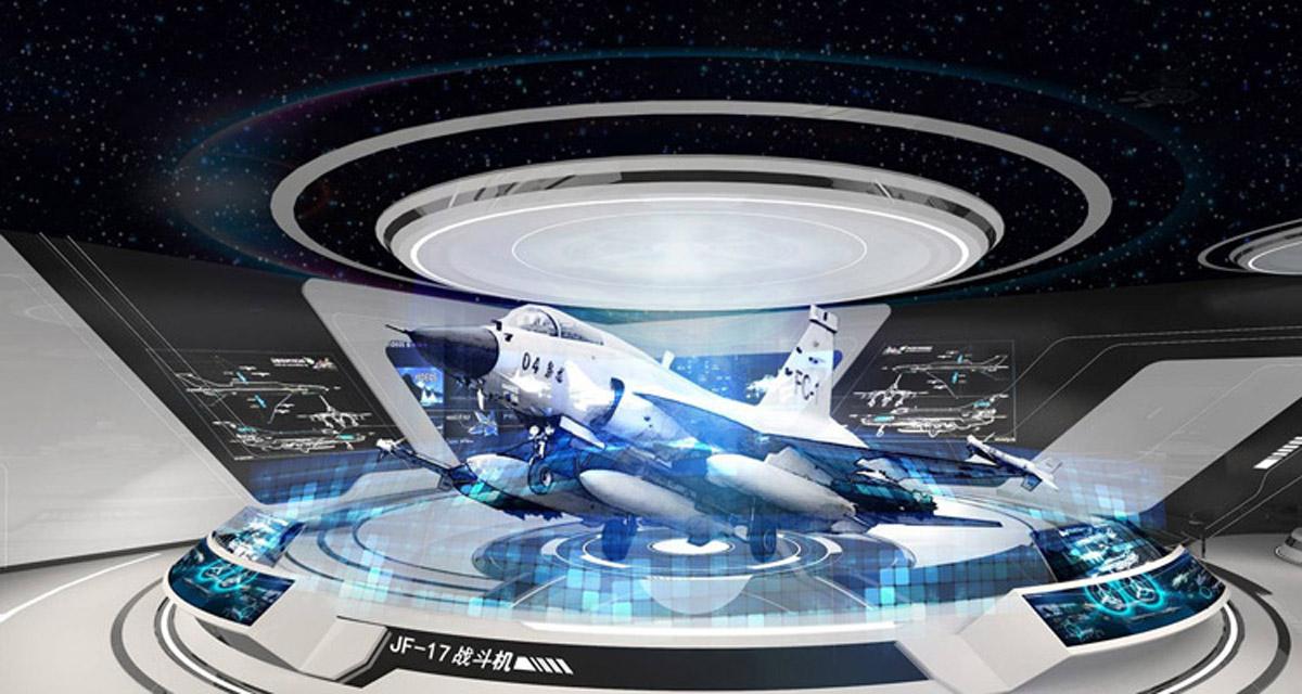 朔城安全体验360全息影像