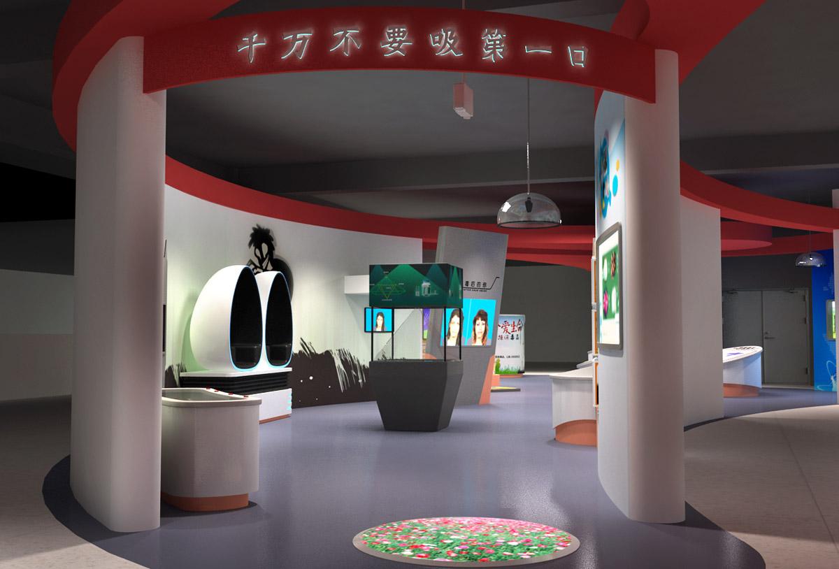 安全体验VR互动禁毒教育基地.jpg