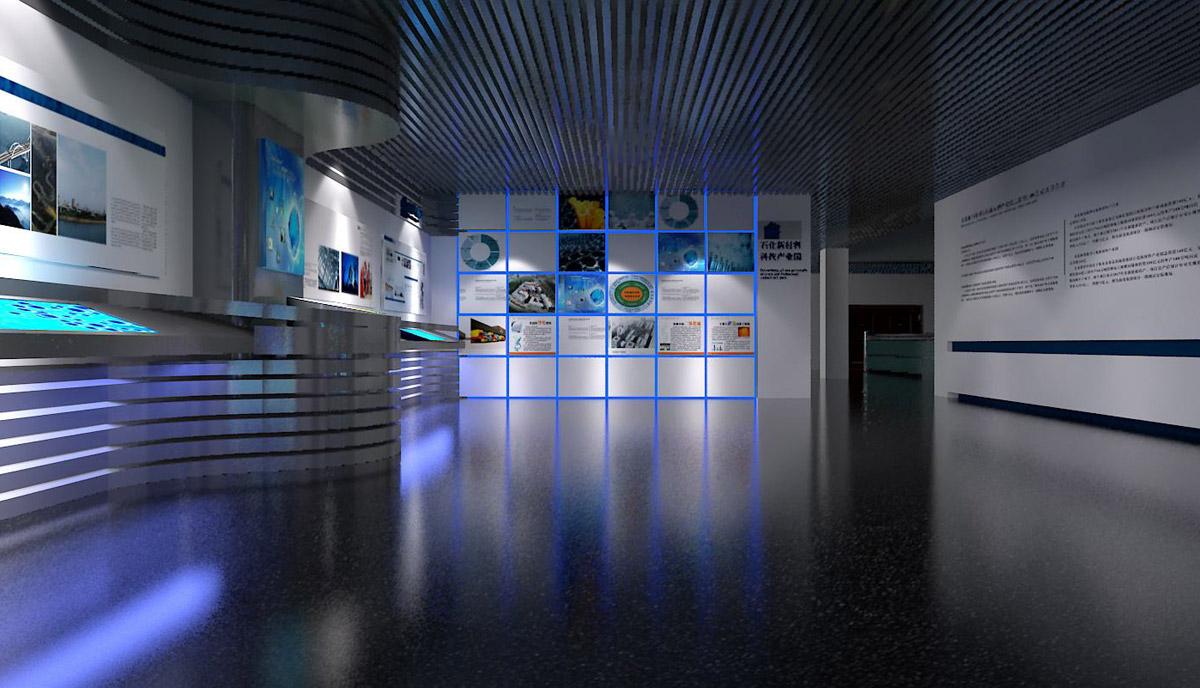 繁峙安全体验企业产品馆