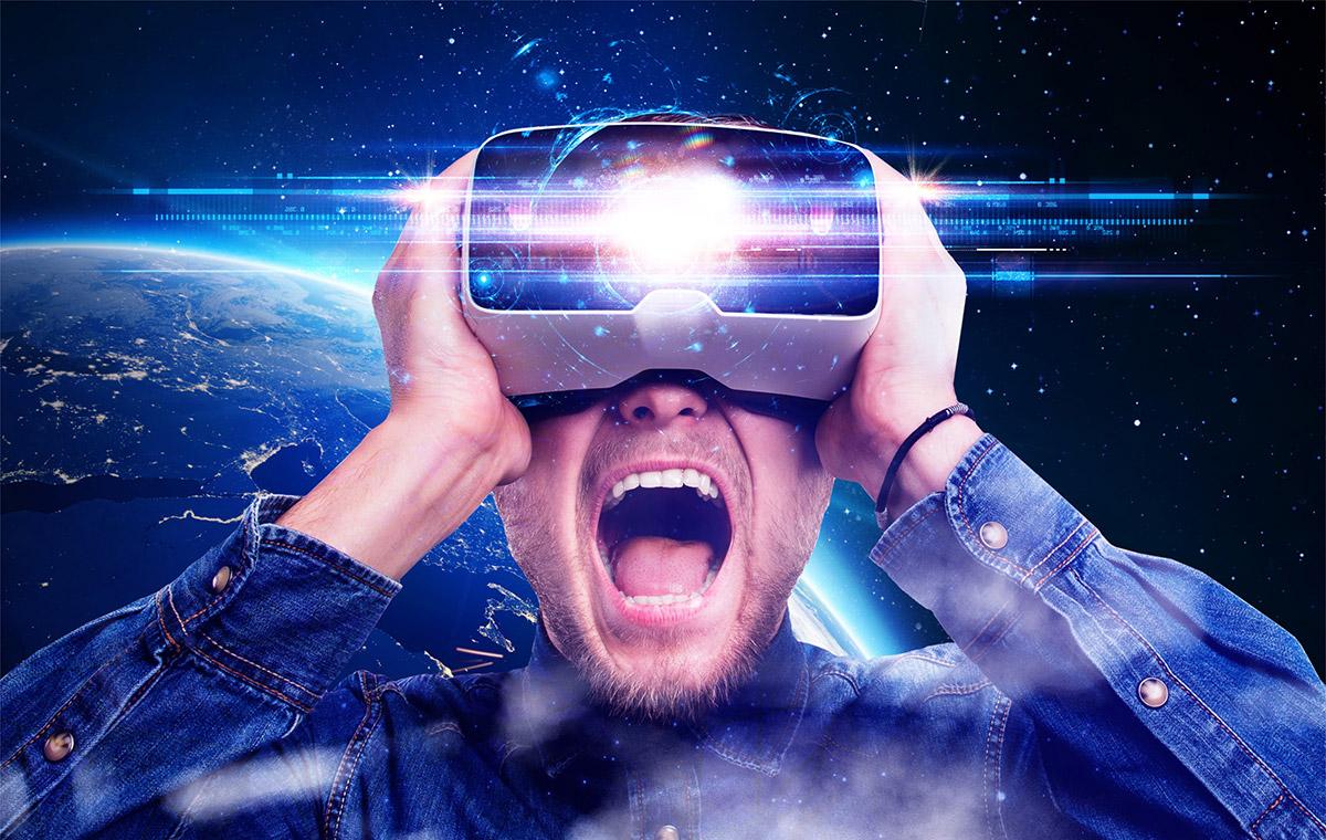 昌黎安全体验VR主题乐园